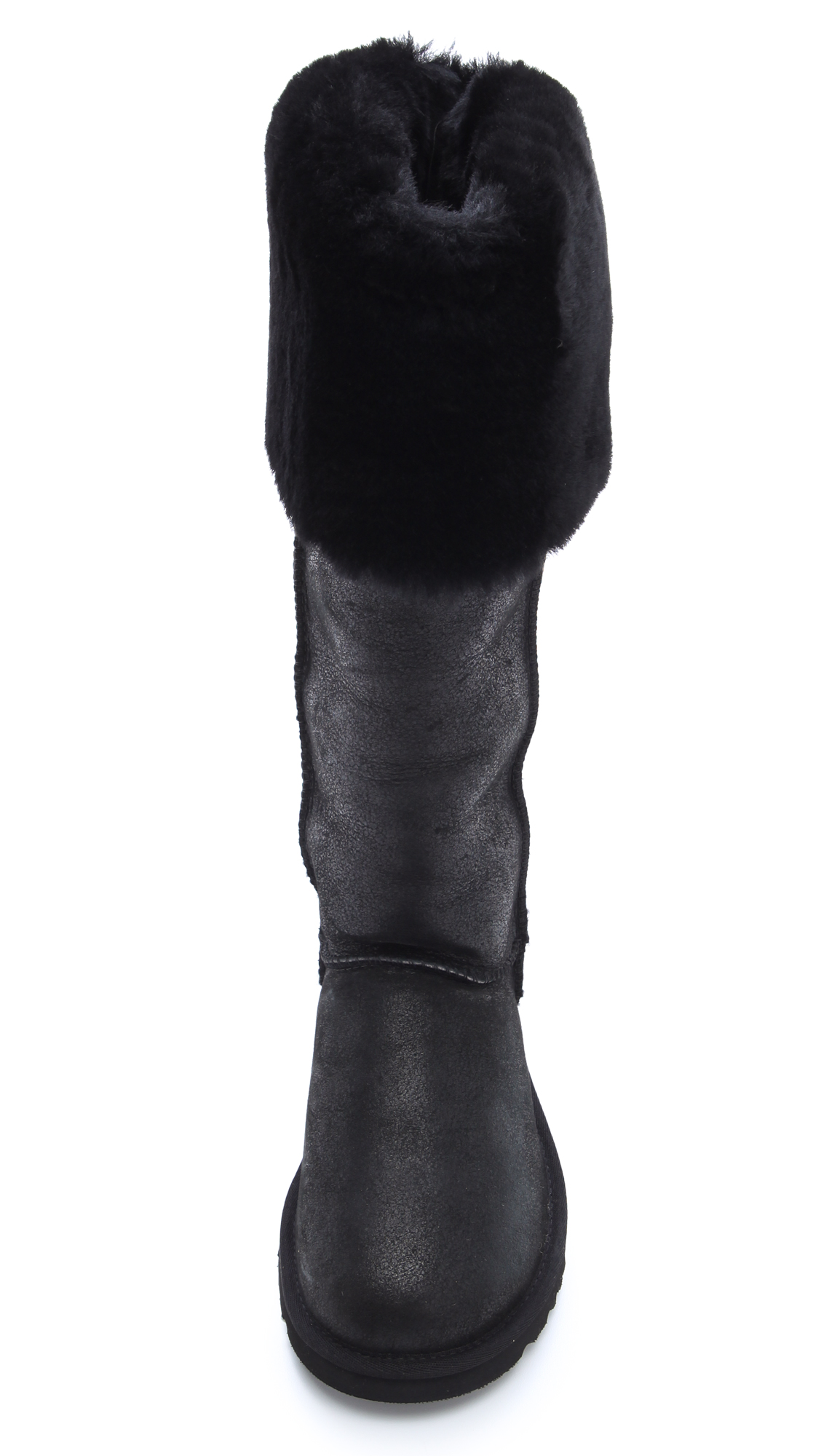 031729f4c46 Over The Knee Ugg Boots Ebay