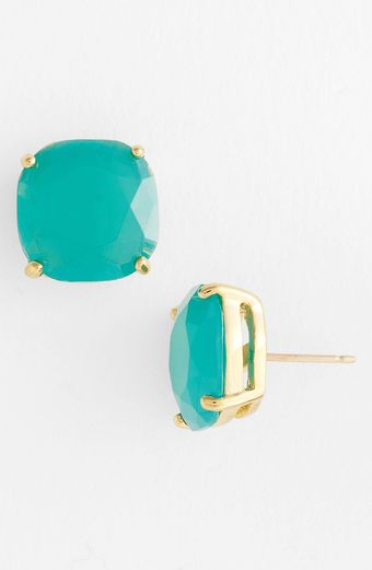 Kate Spade Stud Earrings - Lyst