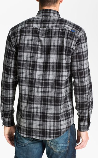 Quiksilver Mens Shirts