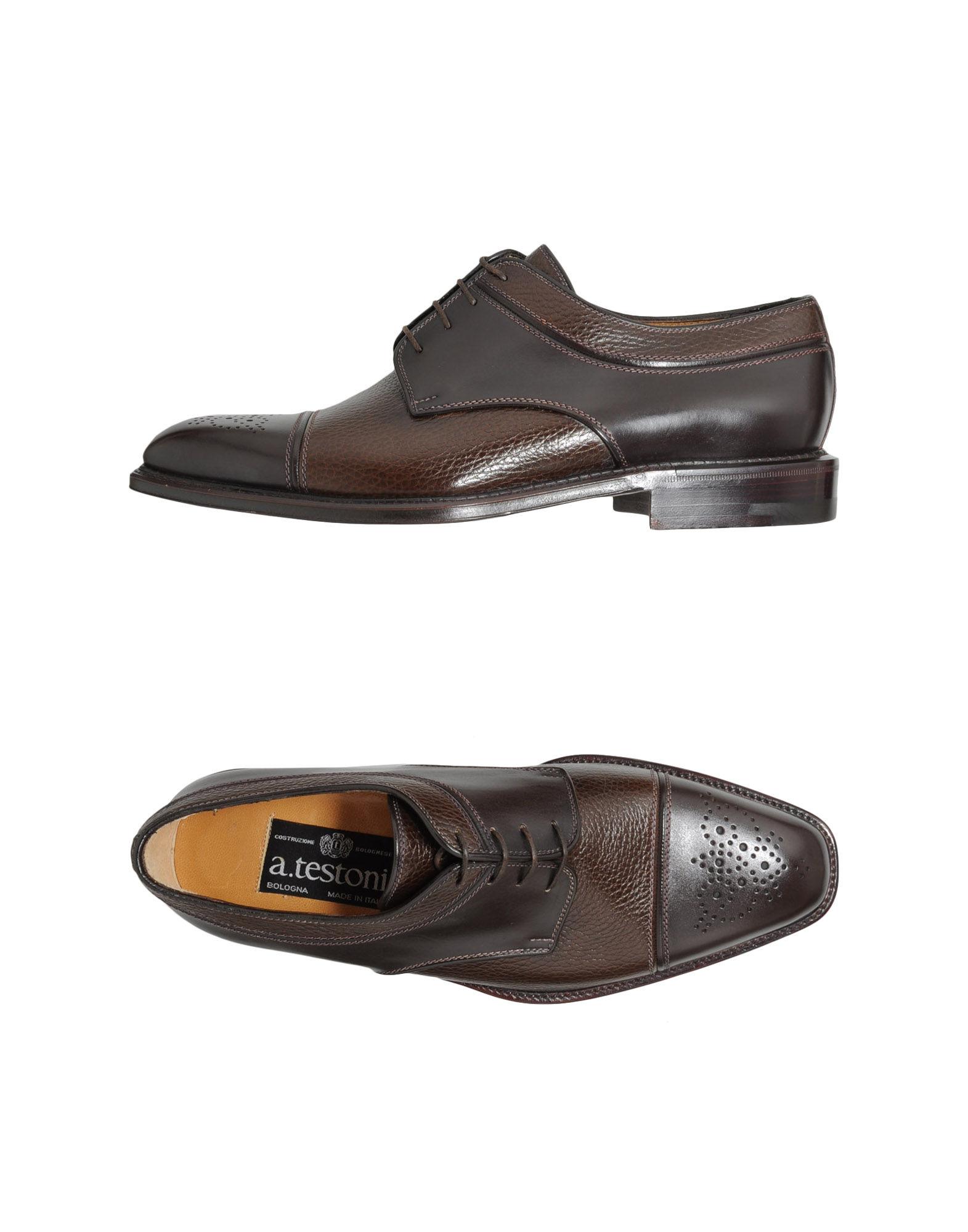 Testoni Men S Shoes