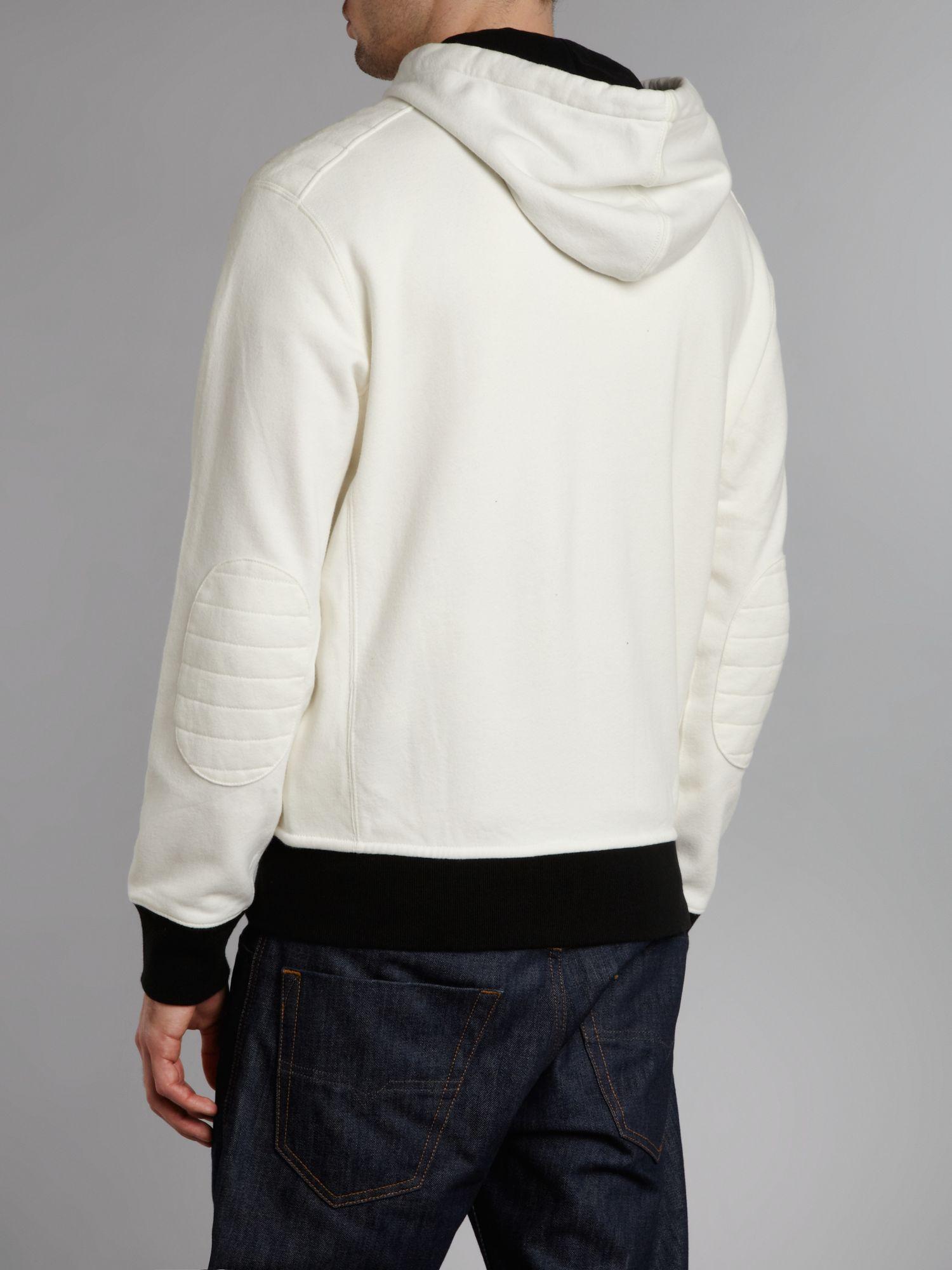 Ralph Lauren White Men Wool Big Pony Sweaters