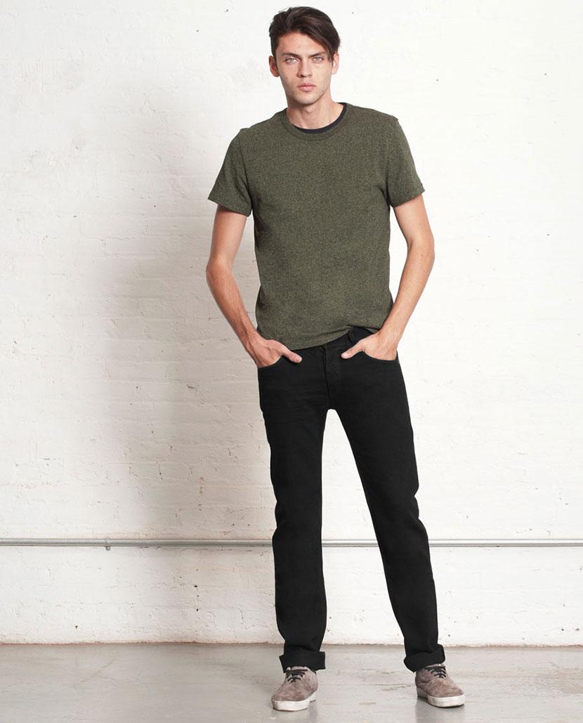 Teri Hatcher Wears Rag & Bone Skinny Jeans | The Jeans Blog
