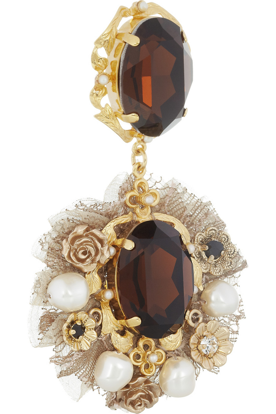 Lord And Taylor Pearl Jewelry