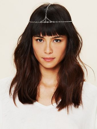 Free People Geo Head Piece - Lyst