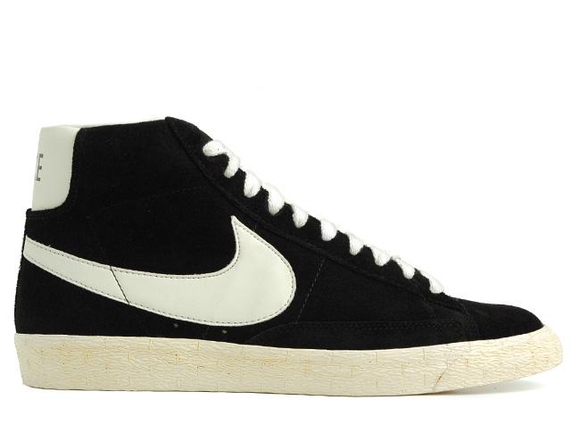 Nike Blazer Black