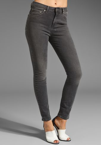 Ksubi Hi and Waisted Skinny - Lyst