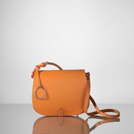 Longchamp Handbag  Best Price Ralph Lauren Equestrian Vachetta ... bc471b76d6