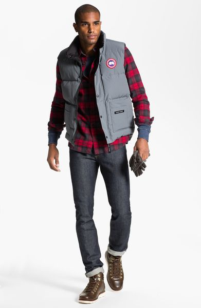Canada Goose chilliwack parka outlet price - Low Price And High Quality Canada Goose Dawson Parka Review Big ...