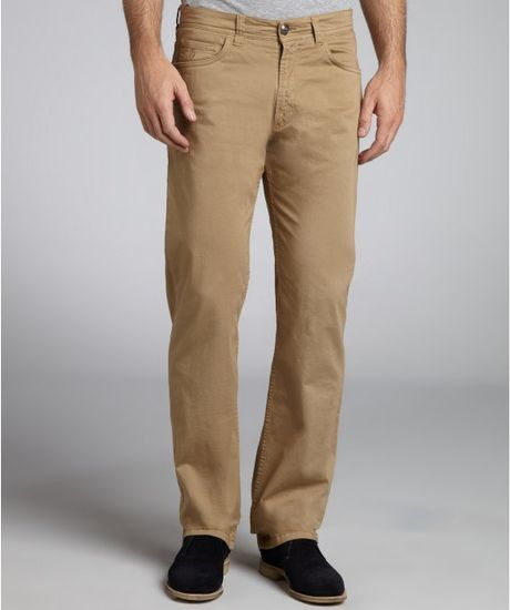 Find bootcut khaki from a vast selection of Pants for Men. Get great deals on eBay!