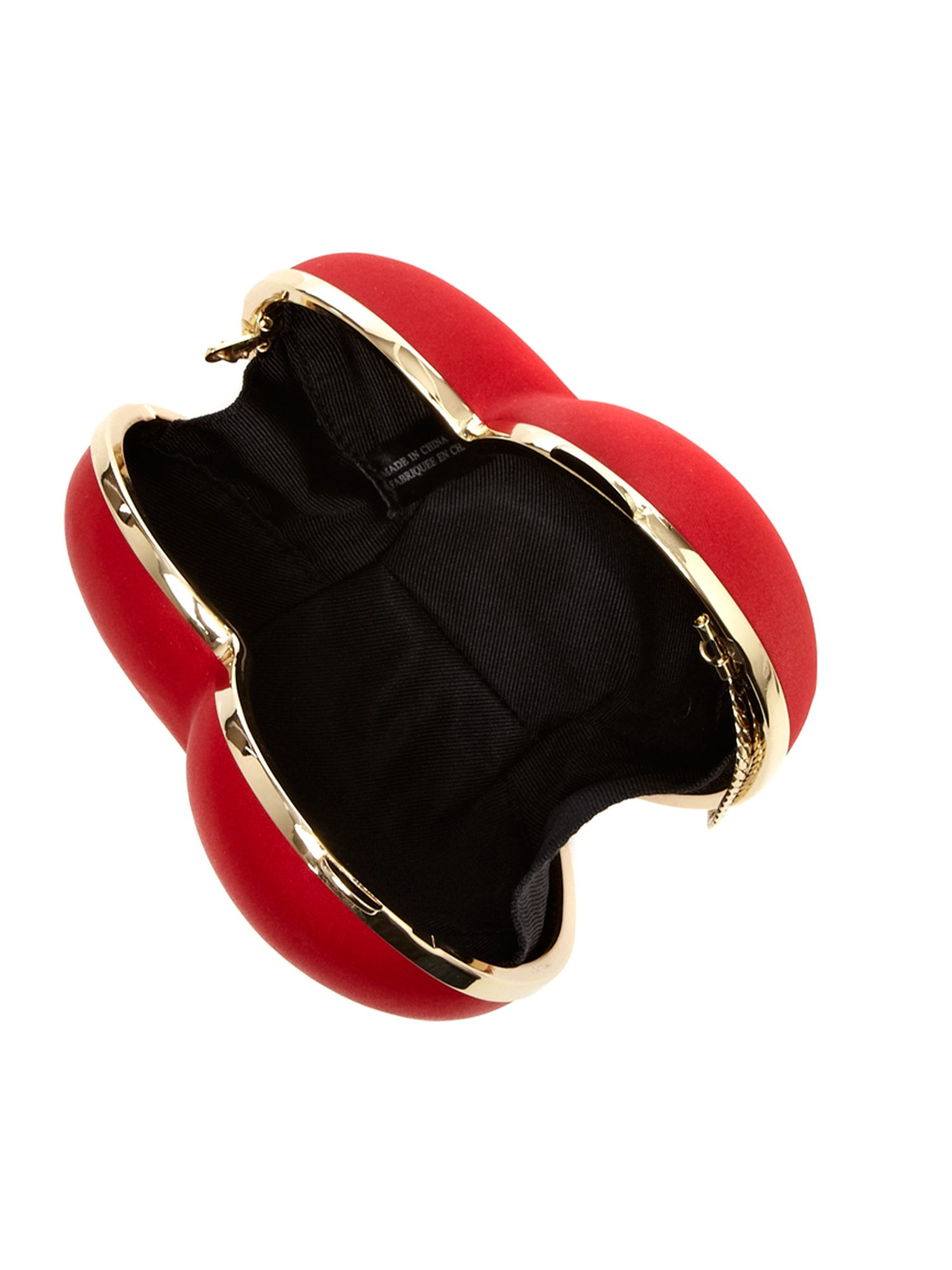 Shop red heart purse from Anya Hindmarch, Dolce & Gabbana, Gucci and from Farfetch, Forzieri, Italist and many more. Find thousands of new high fashion items in one place.