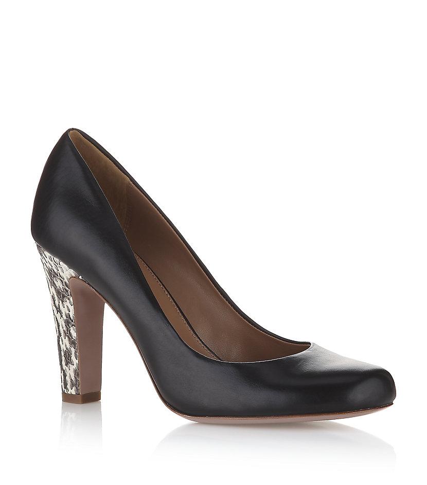 Tahari Shoe Sizing