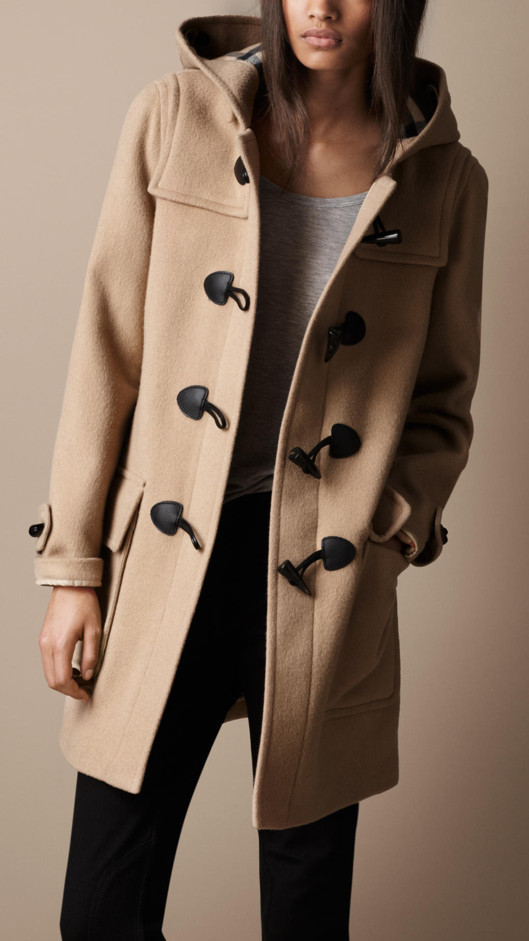 You searched for: wool duffle coat! Etsy is the home to thousands of handmade, vintage, and one-of-a-kind products and gifts related to your search. No matter what you're looking for or where you are in the world, our global marketplace of sellers can help you find unique and affordable options. Let's get started!