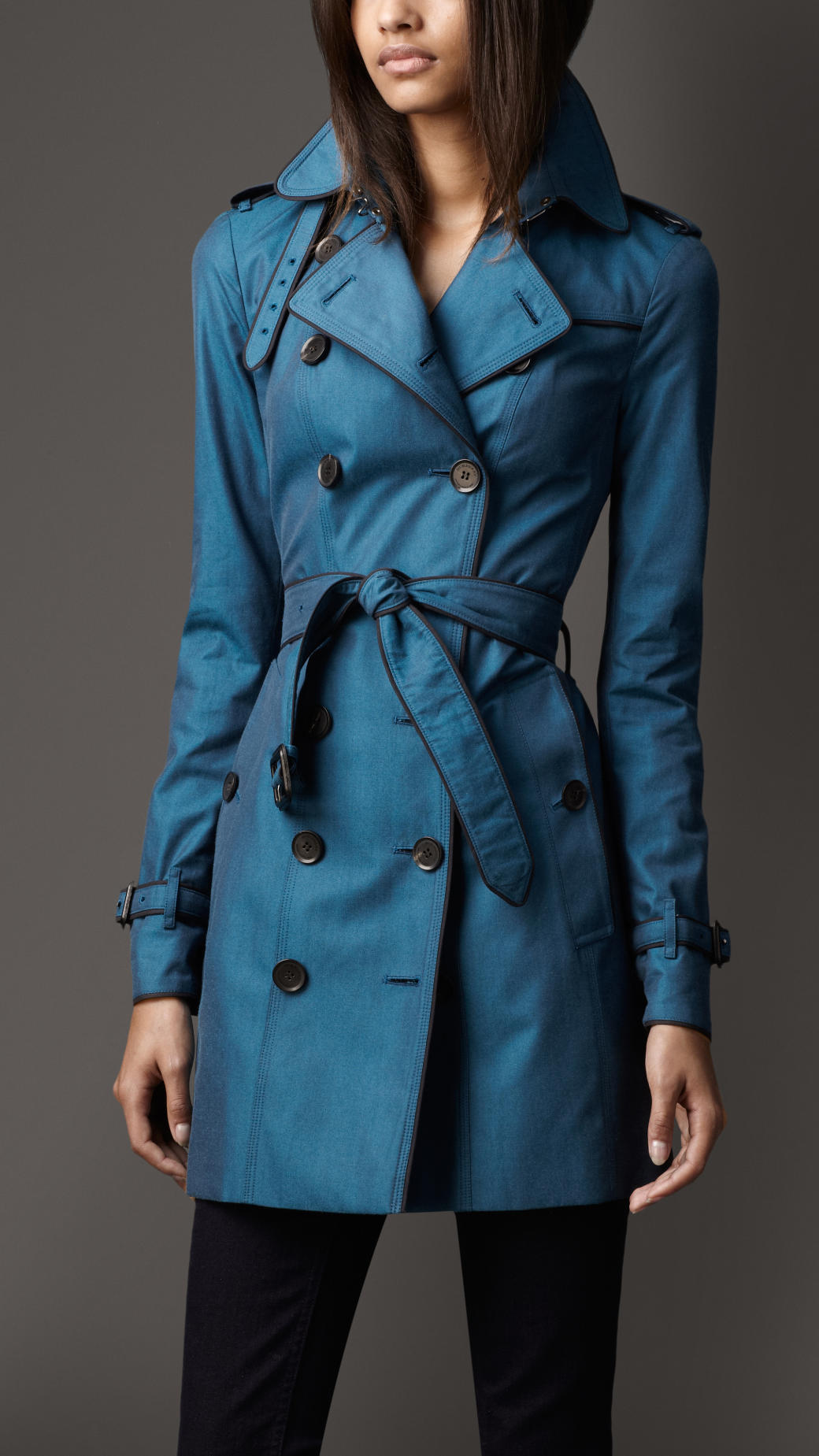 Find great deals on eBay for navy blue trench coat. Shop with confidence.
