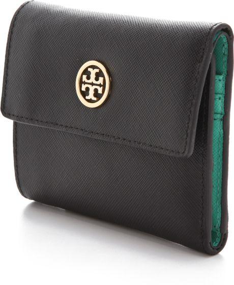 Robinson Frame Wallet Robinson French Wallet in