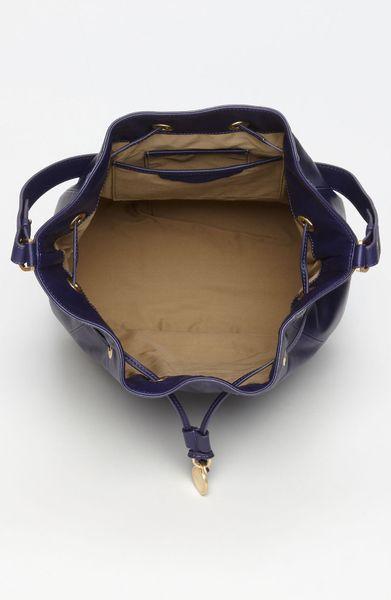 T Tahari 'Lily' Drawstring Shoulder Bag 67