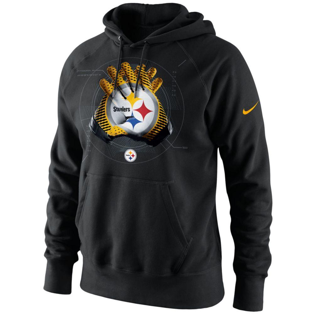 size 40 2672f b7401 Cheap Steelers Sweatshirts | Top Mode Depot