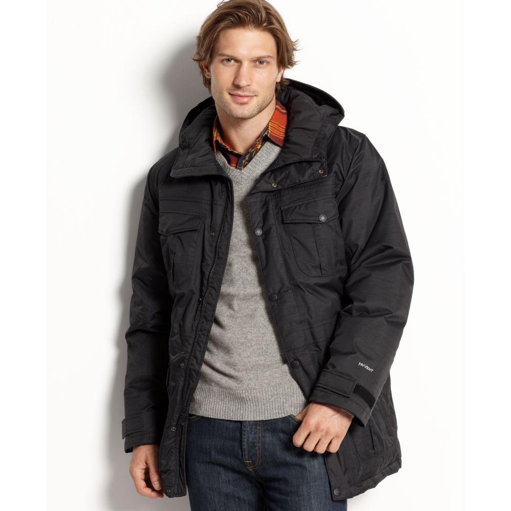 5bdf428ec uk mens north face 550 fill down jacket black efc10 a786b