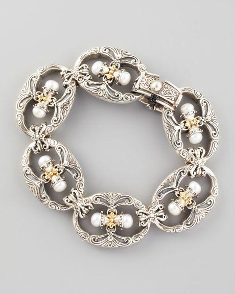 Konstantino Men S Bracelet For Sale
