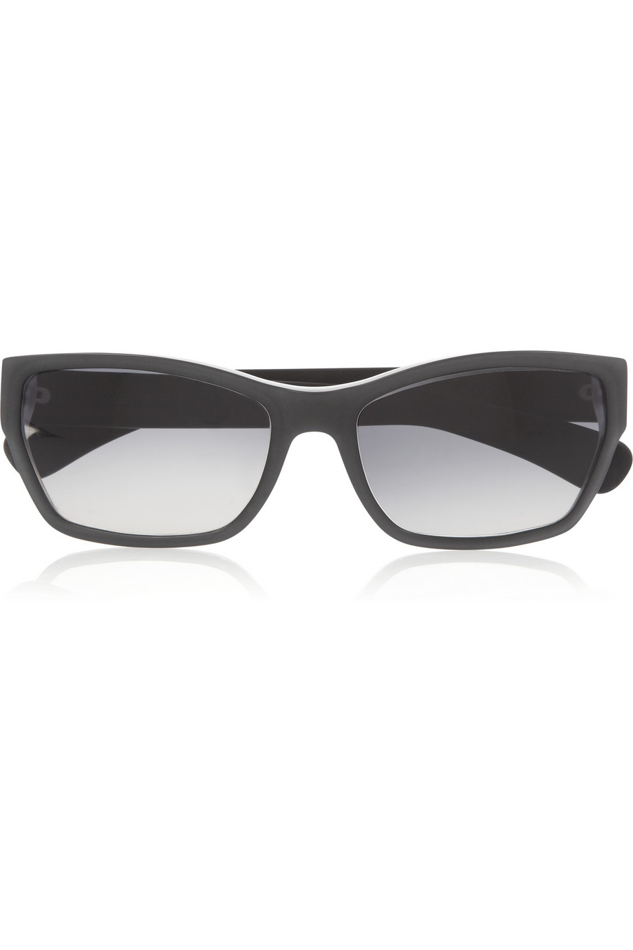23fe9797ec Gallery. Previously sold at  THE OUTNET.COM · Women s Acetate Sunglasses