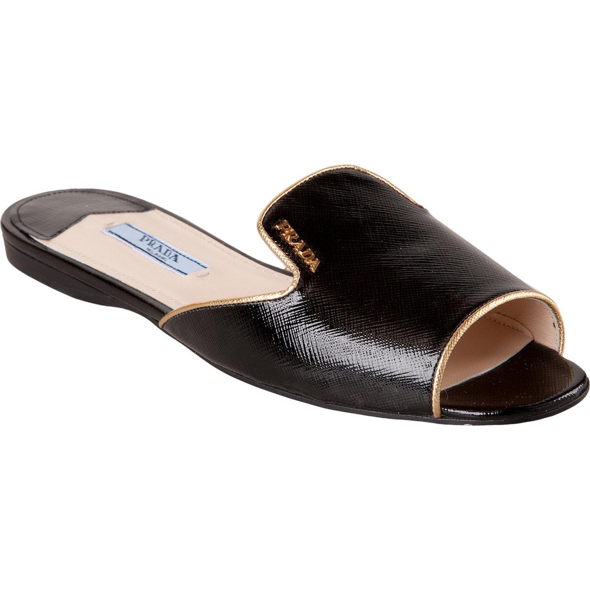 Sale Nicekicks Sale Newest Prada Open toe sandals Outlet Locations Sale Fashion Style kwCArTZ