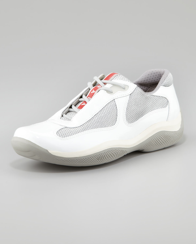 prada ladies bag - white pradas shoes