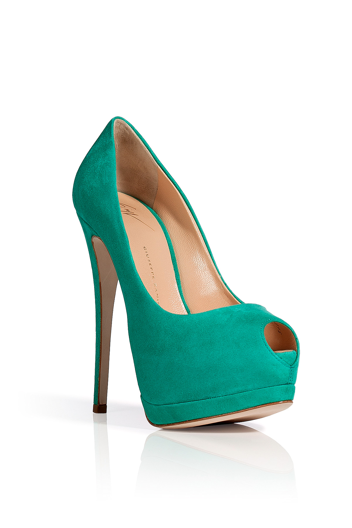 Retro-chic mint pumps with silk laces I need a reason to have shoes like this! Find this Pin and more on Fashion by Topasix. i love the mint color, as well as this retro-mint style.
