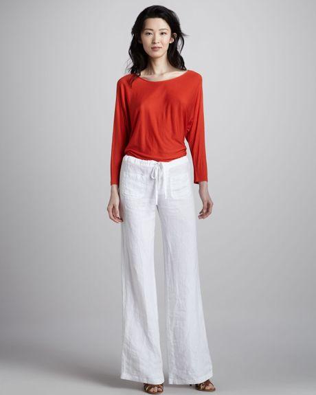 Fantastic Roxy Ocean Side Womens Pants  Polyvore