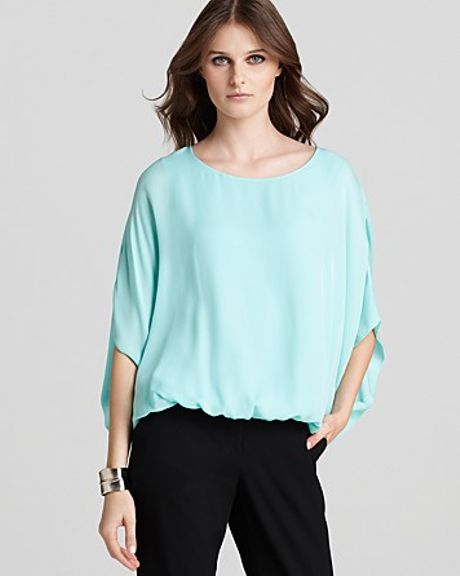 Vince Camuto Batwing Sleeve Blouse 101