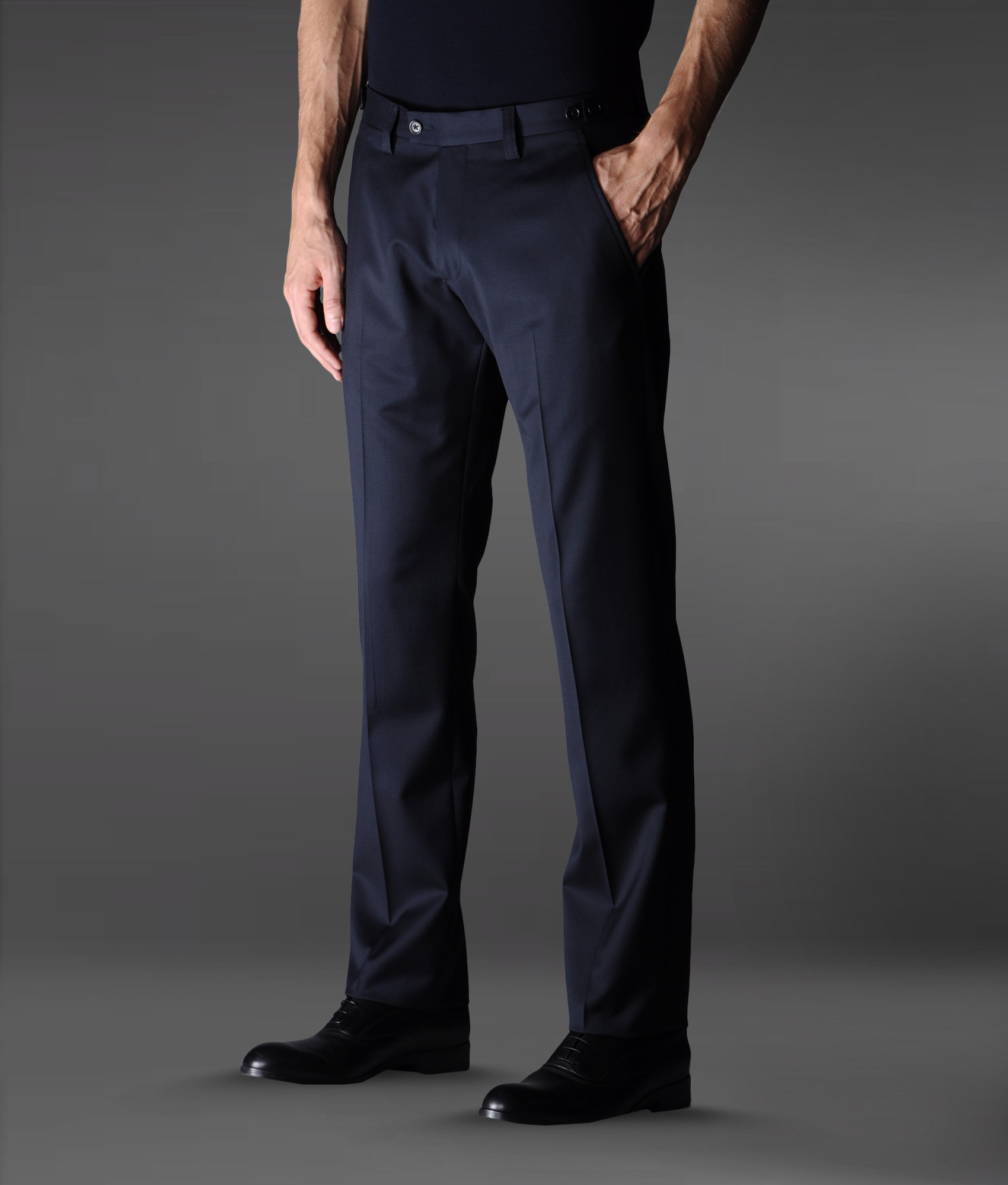 Shop for and buy navy blue khaki pants online at Macy's. Find navy blue khaki pants at Macy's.