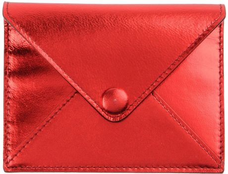 D&g Document Holders in Red