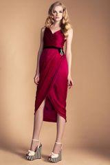 Temperley London Bijoux Dress