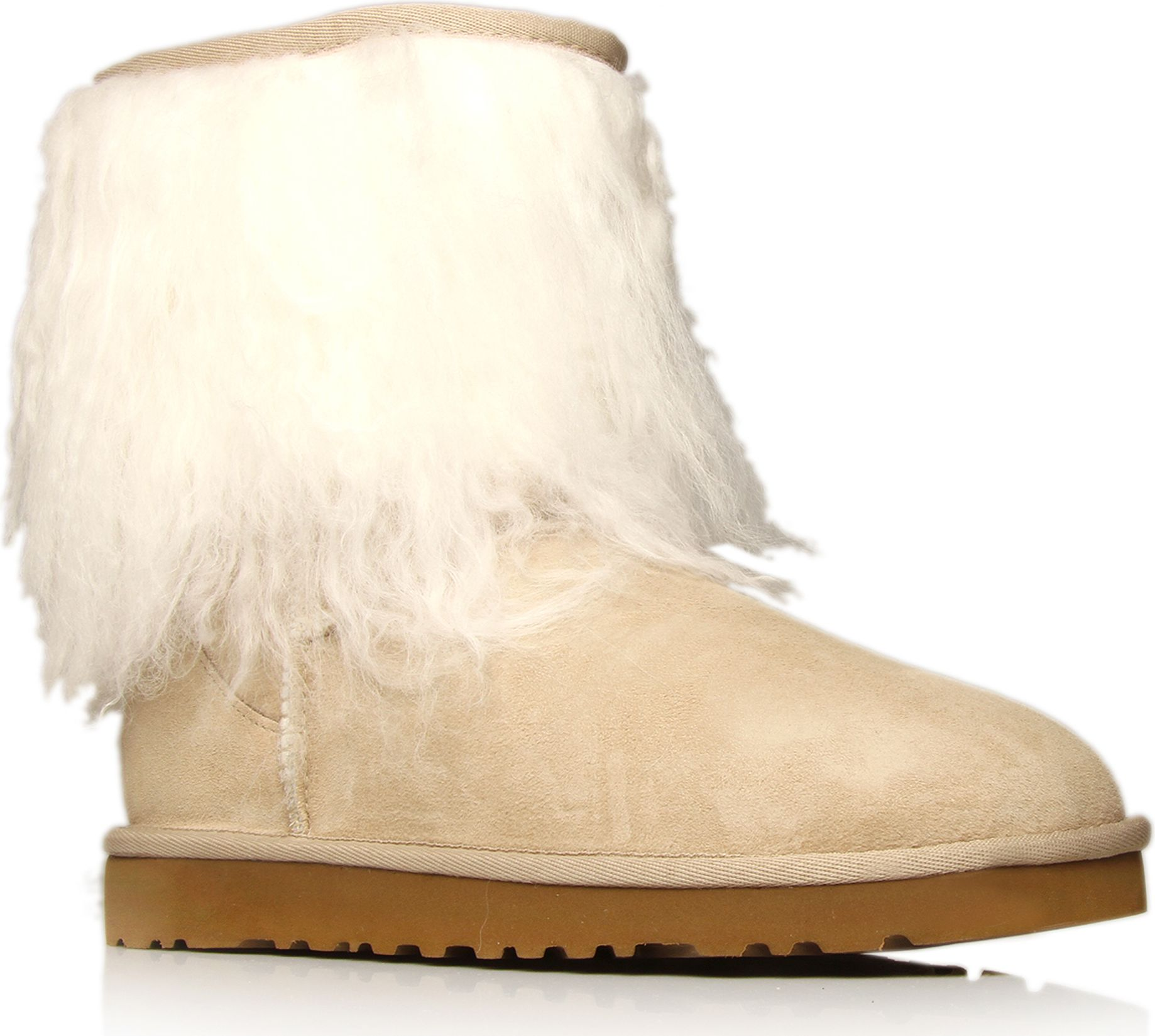 Are All Uggs Made With Sheepskin