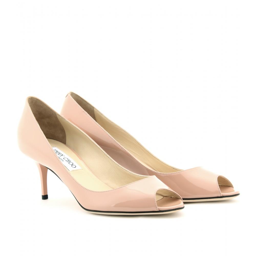 Looking For Kitten Heel Shoes