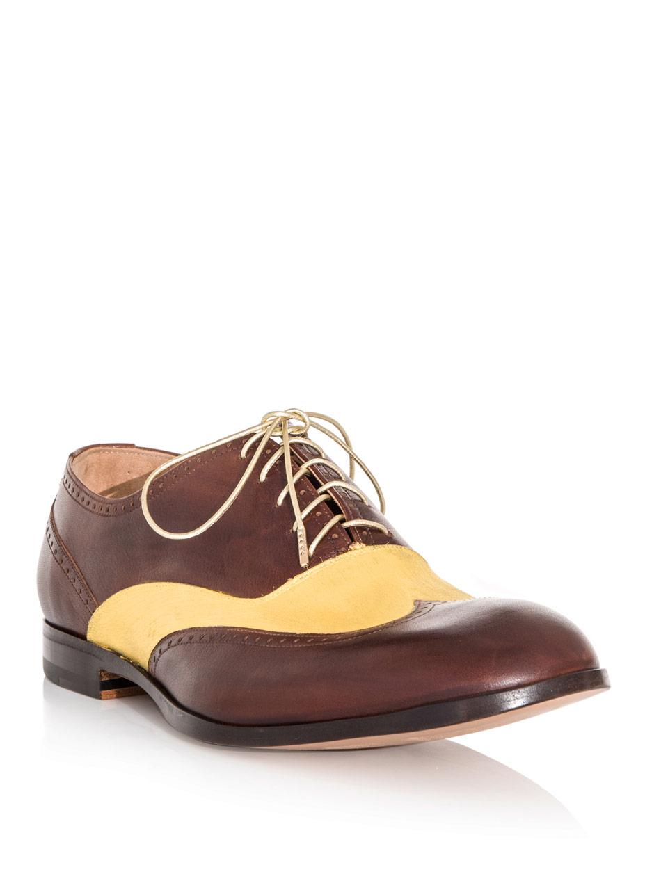 Maison Martin Margiela Shoe Sizing