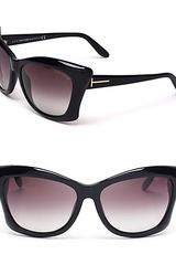 Tom Ford Lana Sunglasses