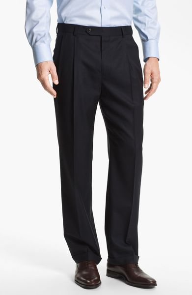Thoughts on Brooks Brothers Fitzgerald Suits ...
