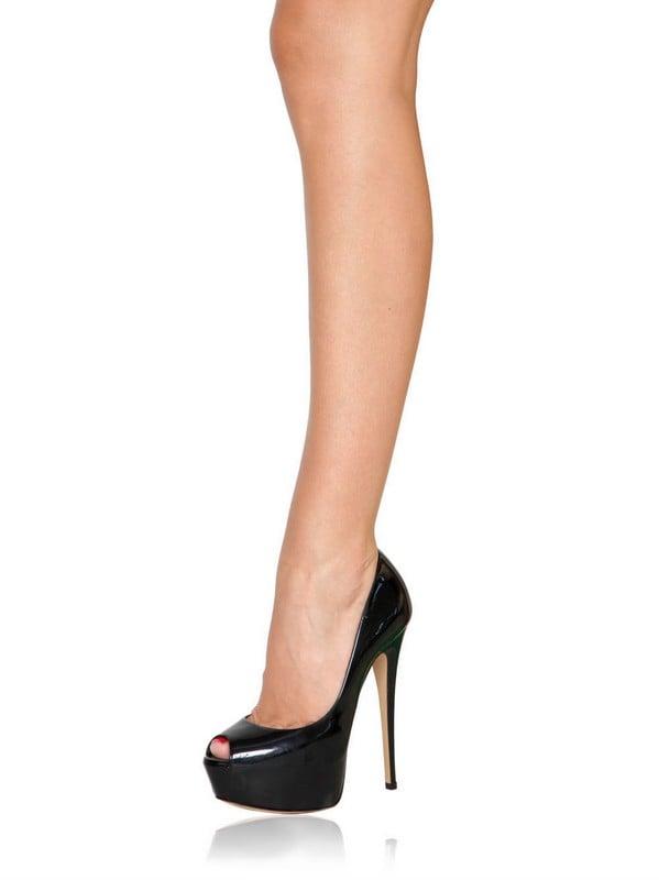 open toe stilettos - Black Casadei Free Shipping X8G5HaSqd1