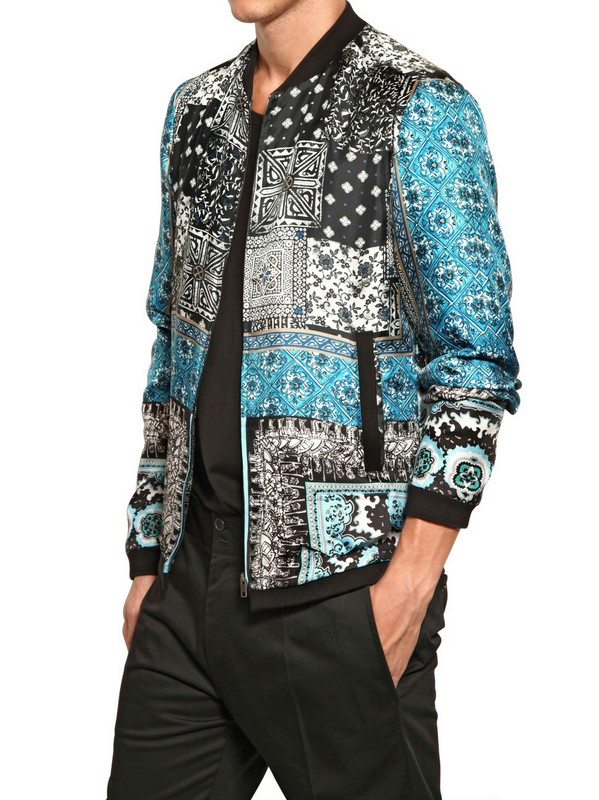 Bomber Jacket H And M