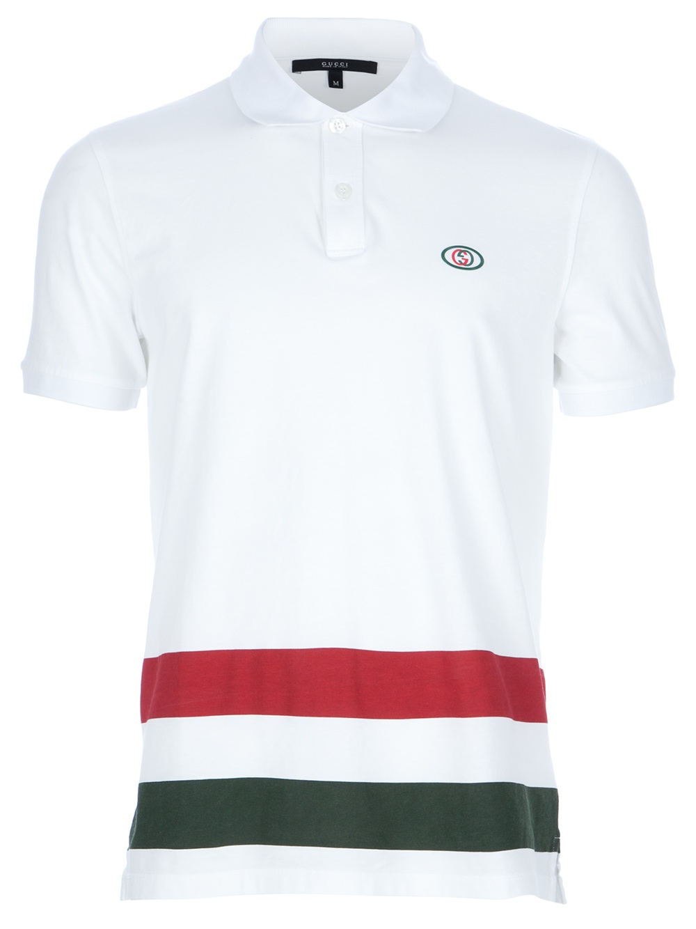 7ae8a453c42 Gucci Polo Shirts