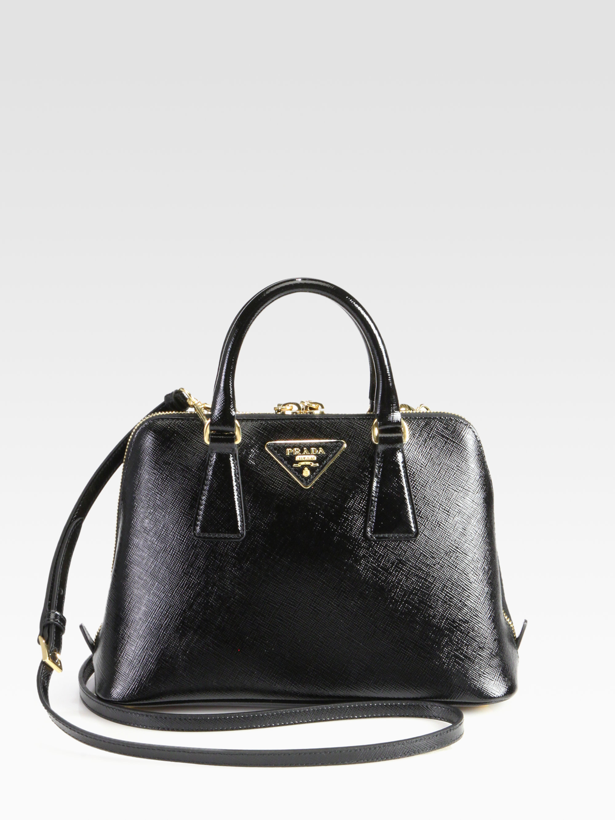 prada second hand bags - small black prada bag
