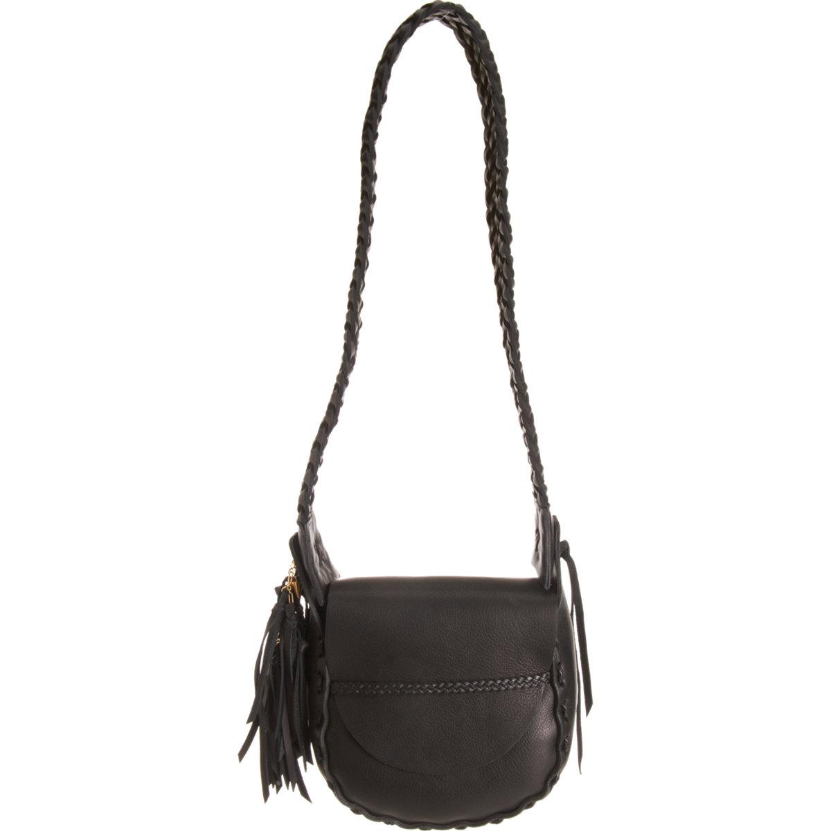 Wendy nichol Small Satchel Bag in Black | Lyst