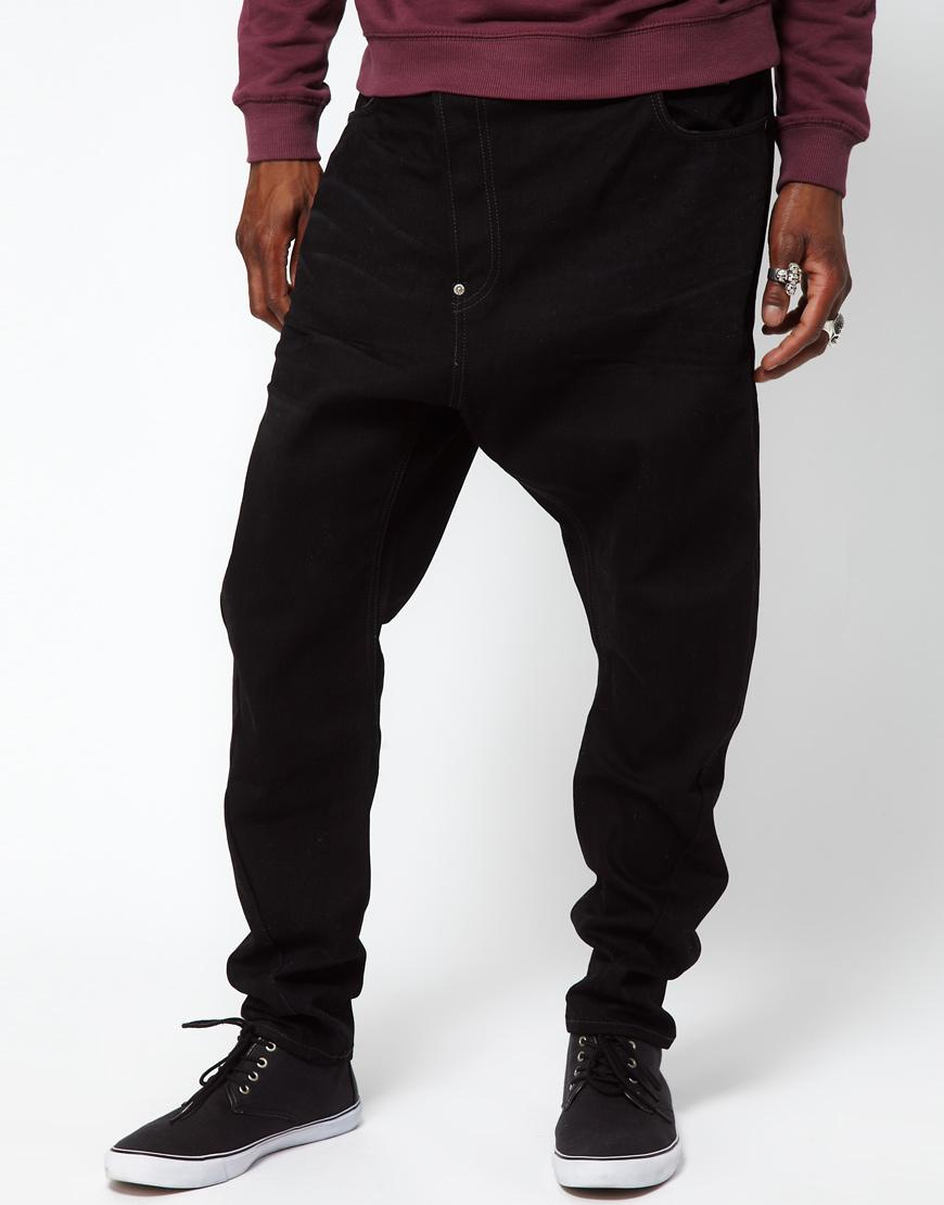 lee black jeans for men - photo #6