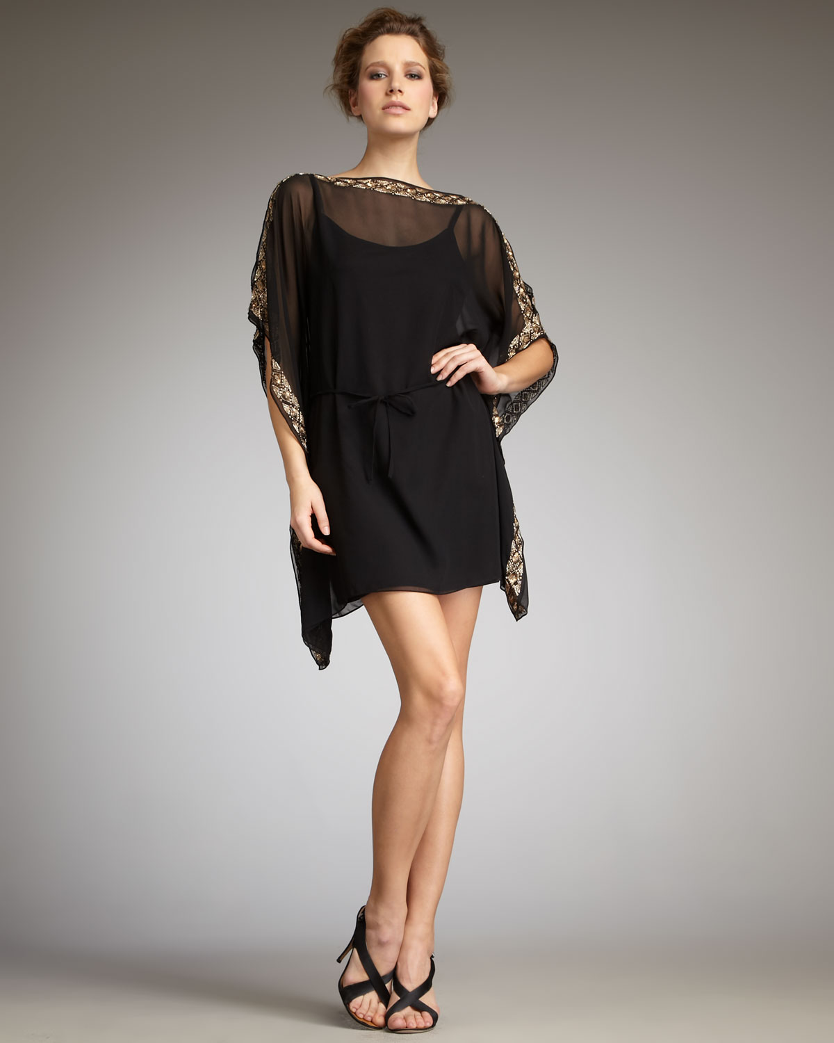 Black dress neiman marcus - Gallery Previously Sold At Neiman Marcus