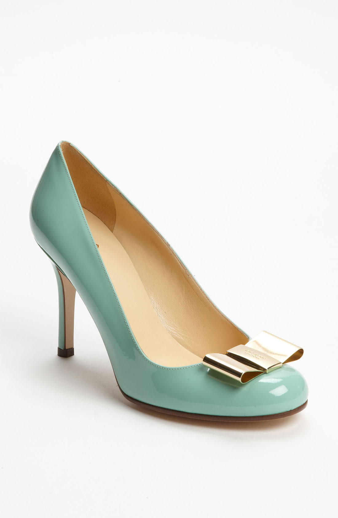 bb6cc629641 Karolina pumps with bow front by Kate Spade New York