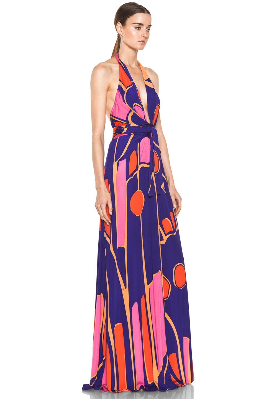 Issa Maxi Dress - RP Dress