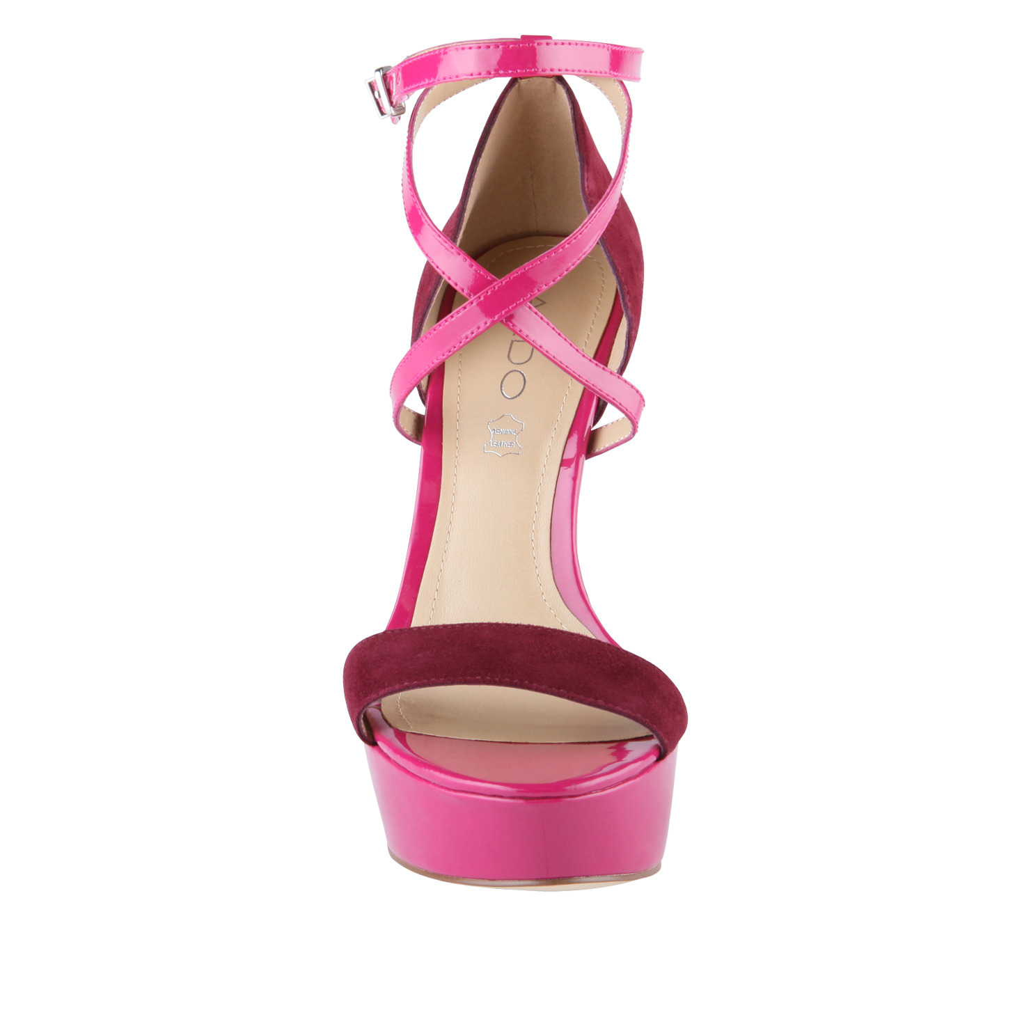 64825f4674a Lyst - Aldo Playas in Pink