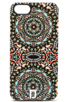 Dannijo Henrik Iphone 5 Case - Lyst