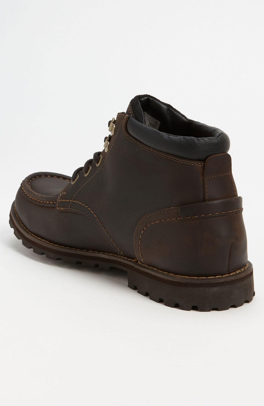 timberland newmarket alpine chukka boot