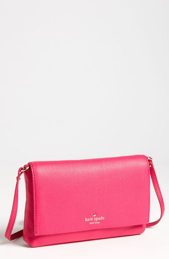 Kate Spade Cobble Hill Kristie Leather Crossbody Bag - Lyst