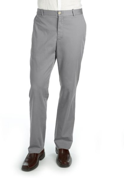 Wonderful Theory Treeca Cl Continuous Cropped Pants In Gray GREY KHAKI  Lyst